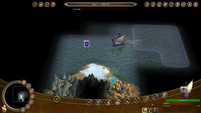 Sid Meier's Civilization IV: The Complete Edition screenshot 3