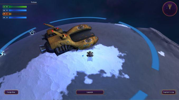 Star Control: Origins screenshot 1