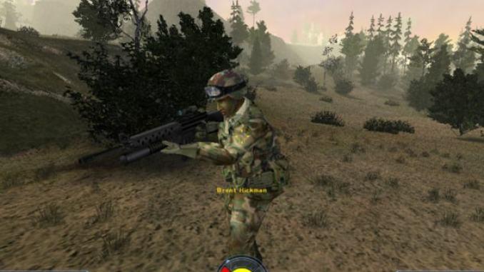 Tom Clancy's Ghost Recon screenshot 3
