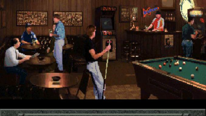 Police Quest Collection screenshot 3