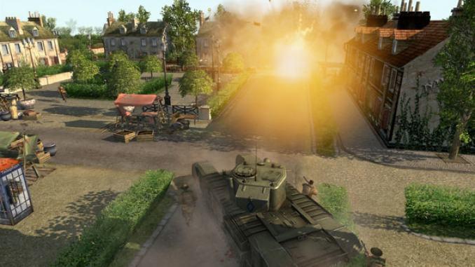 Men of War: Assault Squad GOTY Edition screenshot 1