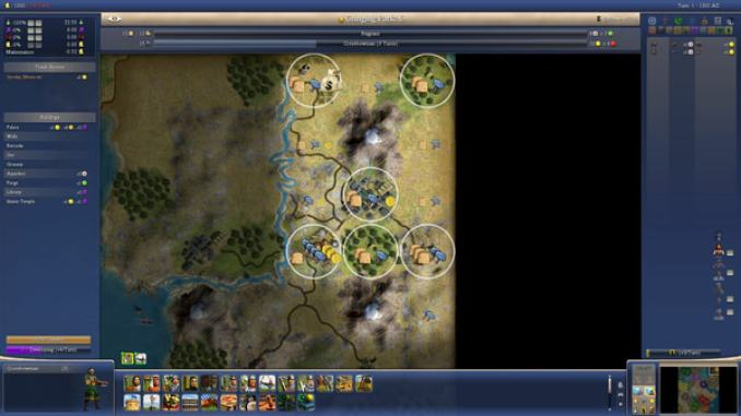 Sid Meier's Civilization IV: The Complete Edition screenshot 1