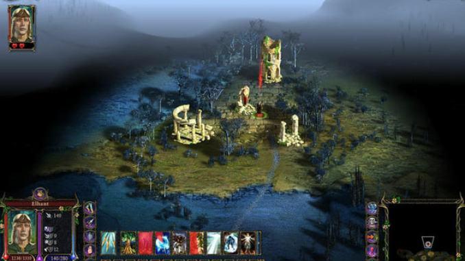 Heroes of Annihilated Empires screenshot 3