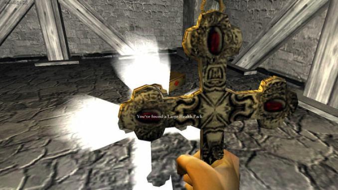 Nosferatu: Wrath of Malachi screenshot 3