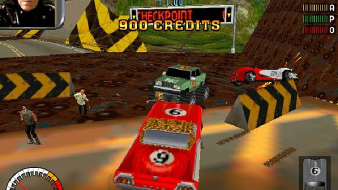 Carmageddon Mac Download Free
