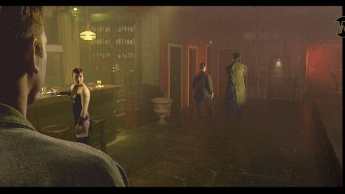 Phantasmagoria 2: A Puzzle of Flesh screenshot 2