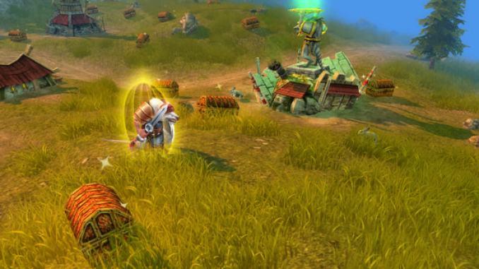 Majesty 2 Collection screenshot 2