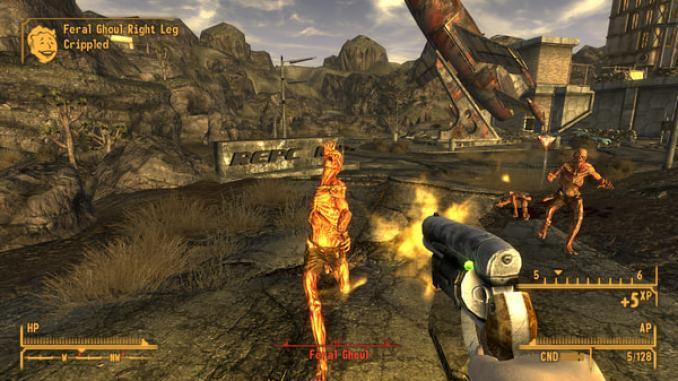 Fallout: New Vegas Ultimate Edition screenshot 3