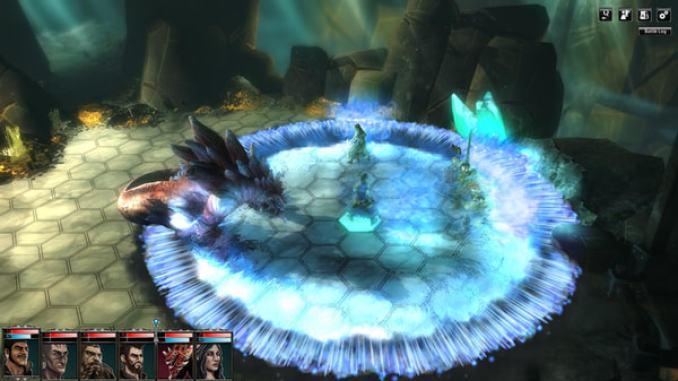 Blackguards Special Edition screenshot 2