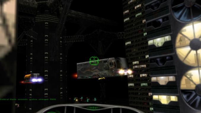 Crime Cities screenshot 3