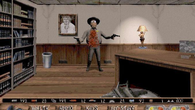 Redneck Rampage Collection screenshot 3