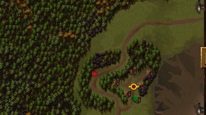 Betrayal at Krondor Pack screenshot 2