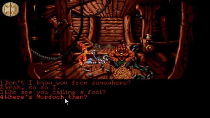 Simon the Sorcerer 2: 25th Anniversary Edition screenshot 3