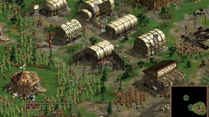 American Conquest + Fight Back screenshot 3