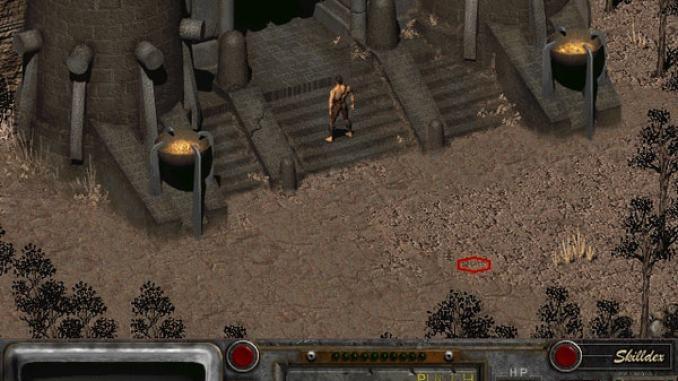 Fallout 2 screenshot 1