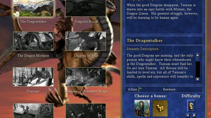 Heroes Chronicles: All chapters screenshot 2