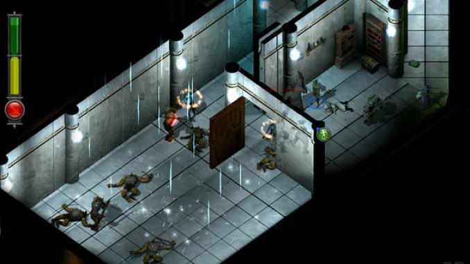 The Temple of Elemental Evil screenshot 1