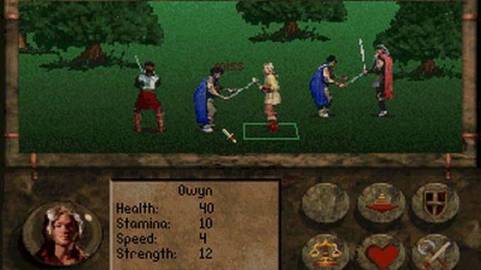 Betrayal at Krondor Pack screenshot 3