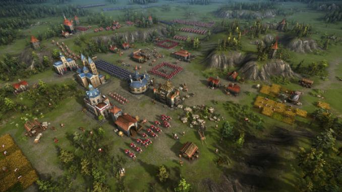 Cossacks 3 screenshot 1