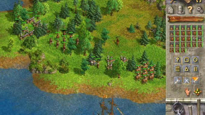 Anno 1503 A.D. screenshot 3