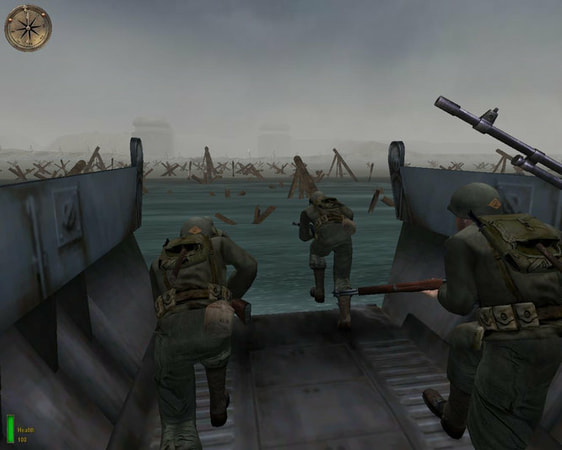 Medal of Honor: Allied Assault Breakthrough pc full