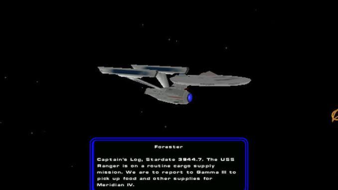 Star Trek: Starfleet Academy screenshot 2