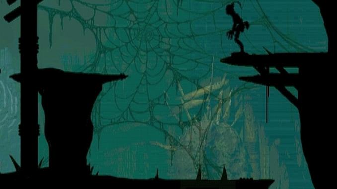Oddworld: Abe's Oddysee screenshot 3