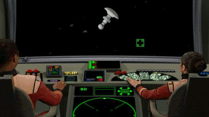 Star Trek: Starfleet Academy screenshot 1