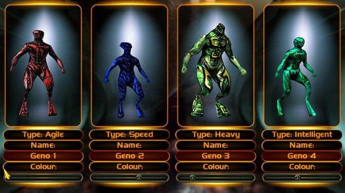 Evolva screenshot 2