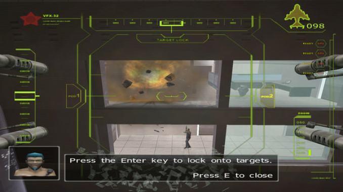 Red Faction 2 screenshot 3