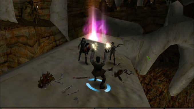 Summoner screenshot 3