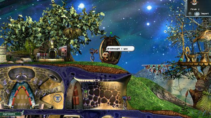 Creatures Exodus screenshot 3