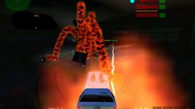 Interstate '82 screenshot 2