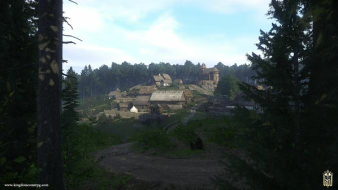 Kingdom Come: Deliverance - From the Ashes screenshot 3