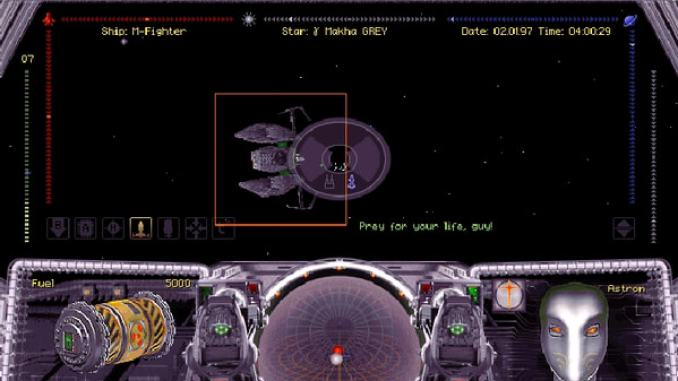 Parkan: The Imperial Chronicles screenshot 3
