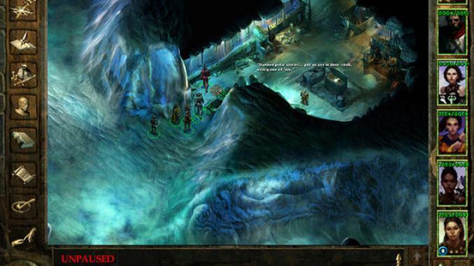 Icewind Dale Complete screenshot 3
