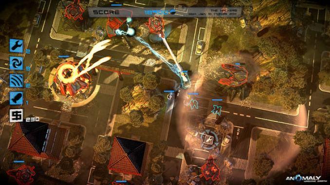 Anomaly: Warzone Earth screenshot 3