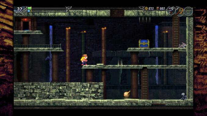 La-Mulana 2 screenshot 1