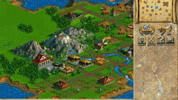 Anno 1602 A.D screenshot 3