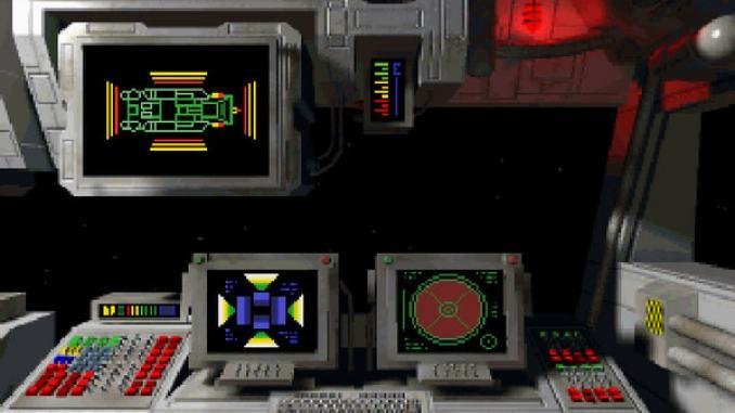 Wing Commander: Privateer screenshot 1