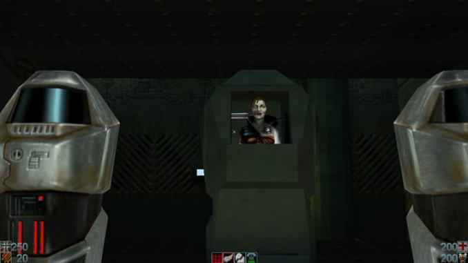 Requiem: Avenging Angel screenshot 2