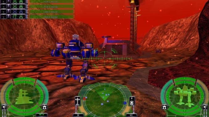 Parkan: Iron Strategy screenshot 2