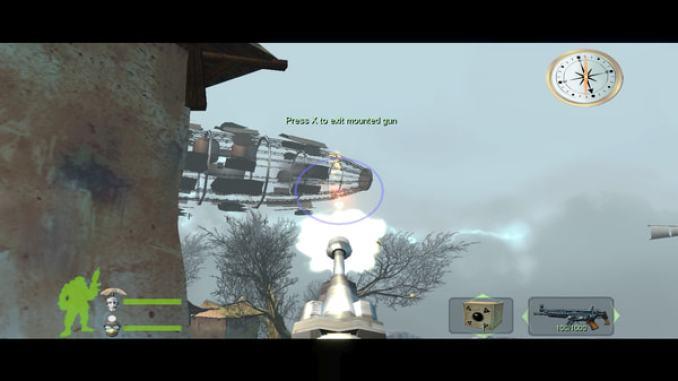 Armed and Dangerous screenshot 3