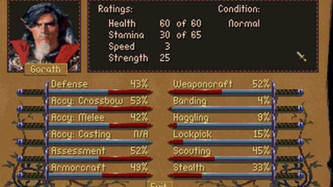 Betrayal at Krondor Pack screenshot 1