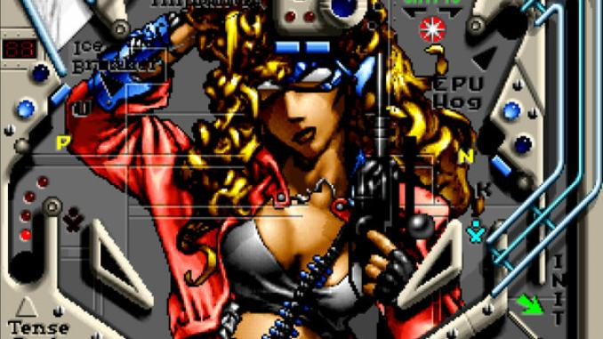 Epic Pinball: The Complete Collection screenshot 2