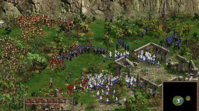 American Conquest + Fight Back screenshot 2