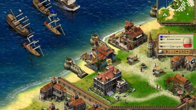 Port Royale screenshot 1