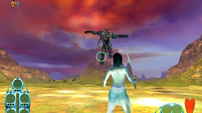 Giants: Citizen Kabuto screenshot 2
