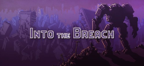 Image result for into the breach