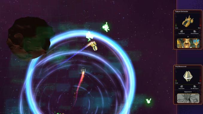Star Control: Origins screenshot 2